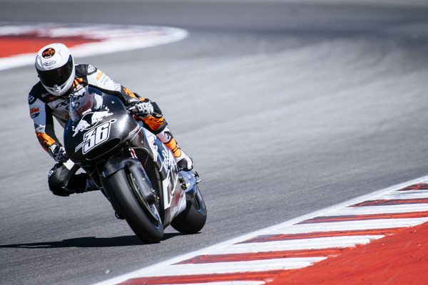 KTM continues RC16 MotoGP development at Misano