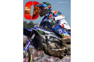 On-Track Off-Road - Issue 136