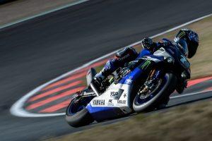 Parkes' YART team secures Oschersleben pole position