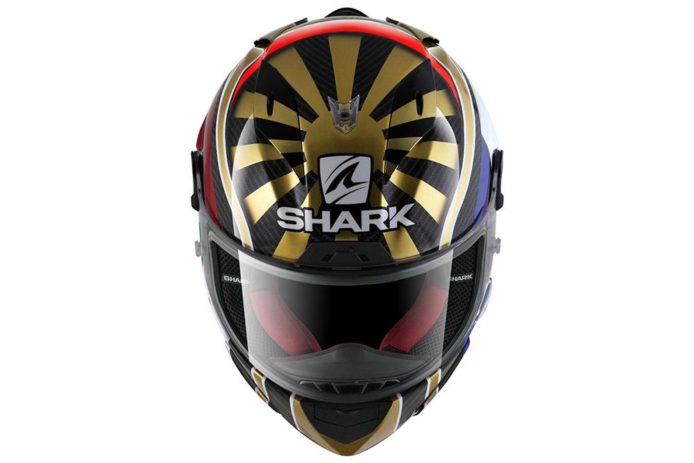product 2016 shark race r pro zarco replica helmet. Black Bedroom Furniture Sets. Home Design Ideas