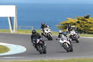 California Superbike School under new ownership in Australia