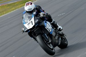 Winton ASBK comeback awaits two-time champion Waters