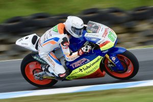 Gardner gutted following two crashes in Australian GP