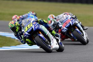 Quotebook: 2016 Australian Motorcycle Grand Prix