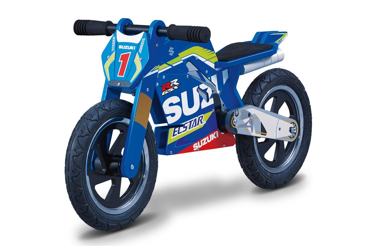 Product Suzuki Motogp Gsx Rr Kiddimoto Balance Bike Cycleonline