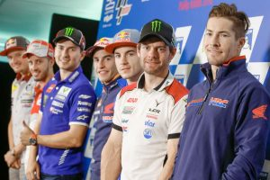 Stage set for this weekend's Australian Motorcycle Grand Prix