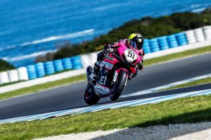 Elliott ready to take on Australia's best on the big stage at Phillip Island