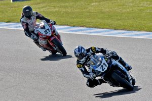 Waters clinches Superbike overall win in Phillip Island GP supports