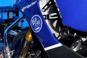 Profiled: Yamaha bLU cRU