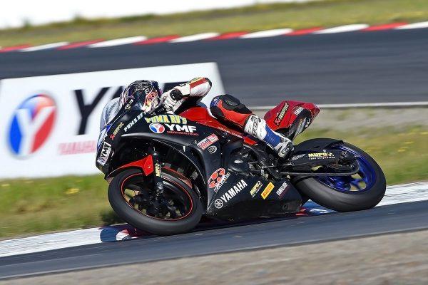 Yamaha announces return of R3 Cup for 2017 season