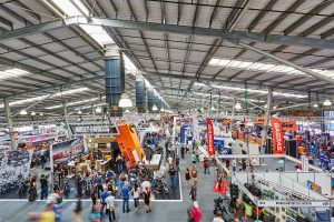 Moto Expo primed for this weekend at Melbourne Showgrounds