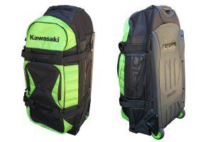 Product: 2017 Ogio Kawasaki gear bag