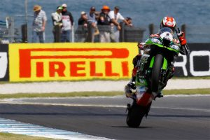 Free Phillip Island WorldSBK paddock pass with Pirelli tyres