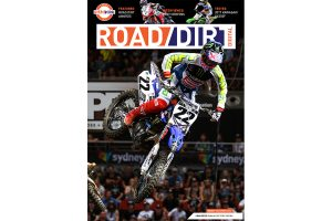 Road Dirt Digital - Issue 1