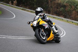 Review: 2017 Suzuki GSX-R750
