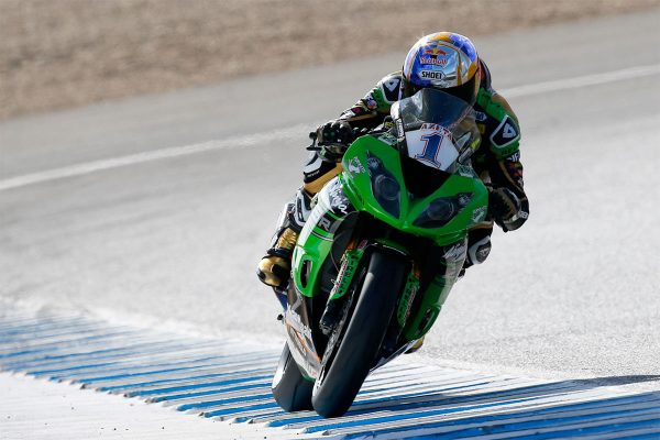 WorldSSP champion Sofuoglu's title defence takes a hit