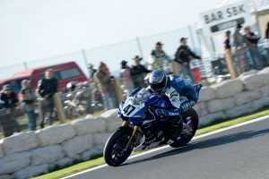Frustrating weekend for YRT at the Island