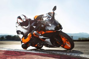 Added incentive for KTM racers in 400 Supersport category