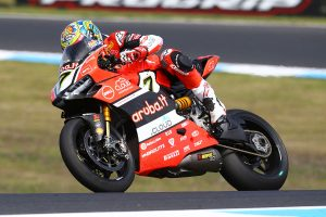 Davies confident he can break Phillip Island WorldSBK drought
