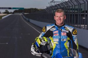 Waters confirmed in Team Suzuki Ecstar ASBK effort