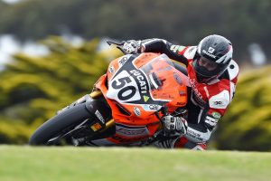 DesmoSport Ducati's Spriggs turns attention to Wakefield Park