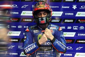Cancellation of Saturday action sees Viñales on Qatar pole