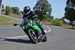 Review: 2017 Kawasaki Ninja 1000