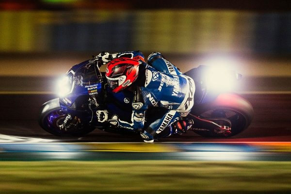 GMT94 Yamaha inches to Le Mans 24 Hours victory