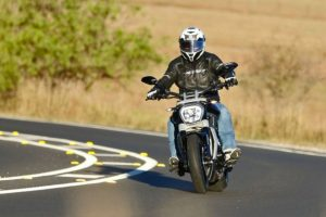 Review: 2016 Ducati XDiavel S