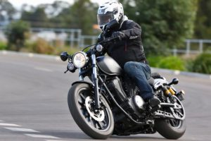 Review: 2016 Yamaha XV950A Bolt R