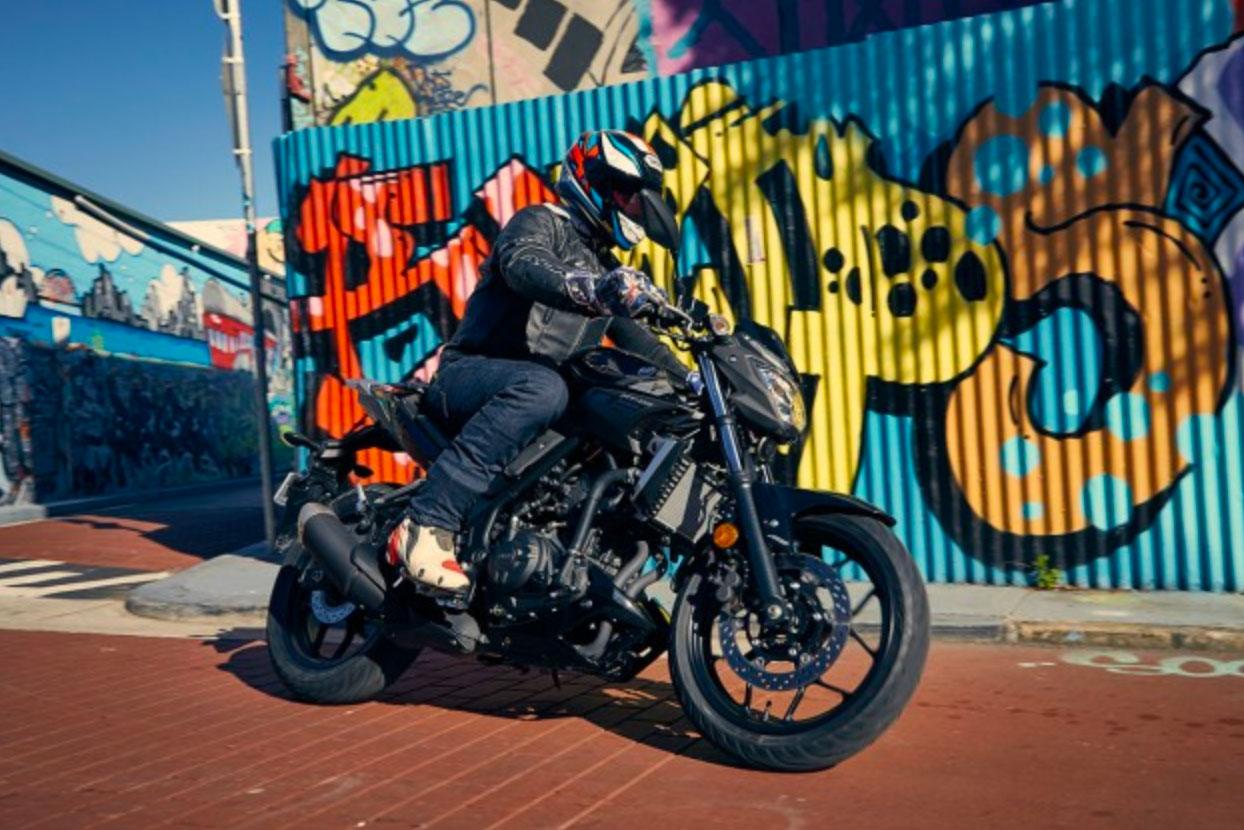 Review 2016 Yamaha Mt 03 Cycleonline Com Au