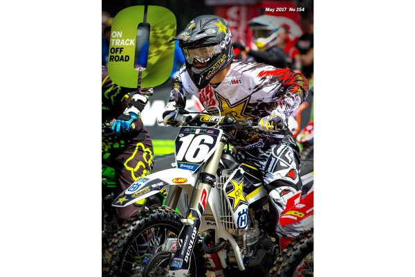 On-Track Off-Road: Issue 154