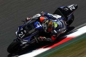 Yamaha announces pair of Suzuka 8 Hours factory entries