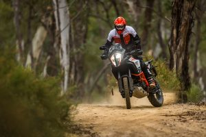 Countdown: Big-bore adventure bikes