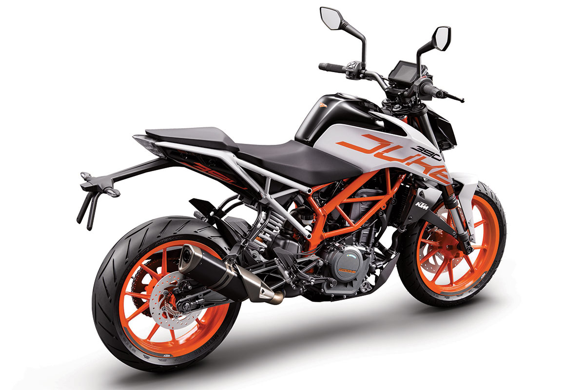 Review 2017 Ktm 390 Duke Cycleonline Com Au