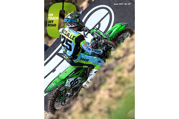 On-Track Off-Road: Issue 157