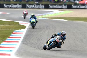 Sixth at Assen the best yet for Miller this season