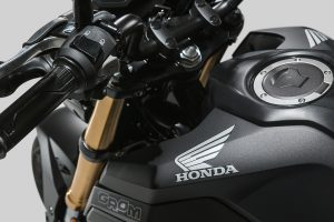 Motorcycle sales rebound in second quarter of 2017