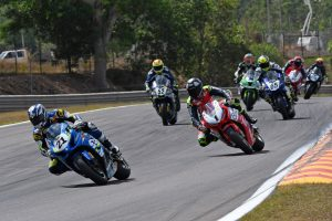 Breakdown: 2017 ASBK Rd4 Hidden Valley