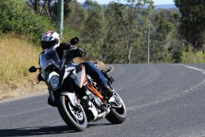 Review: 2017 KTM 1290 Super Duke GT