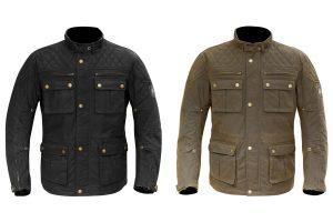 Product: 2017 Merlin Yoxall Wax jacket