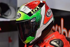 Red Bull Honda confirms Giugliano for German test