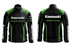Product: 2017 Kawasaki Team jacket