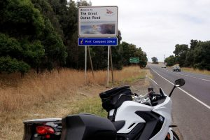 Destination: Great Ocean Road