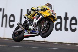Brookes not satisfied despite Oulton Park podium
