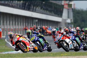 Provisional 2018 MotoGP World Championship calendar unveiled