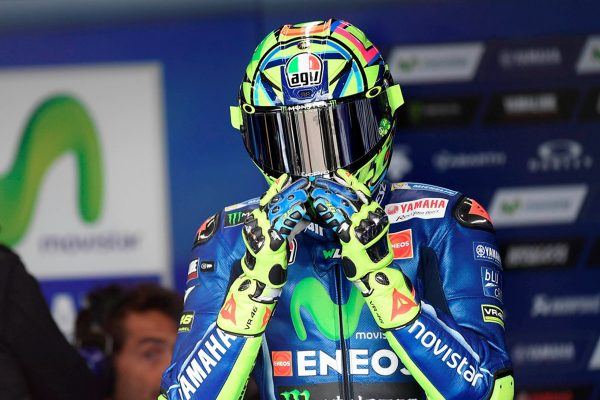 Rossi successfully completes further evaluation at Misano