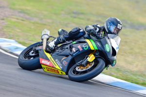 Race wins the focus for Cube Racing at Sydney Motorsport Park