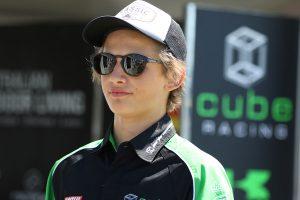 ASBK Supersport contender Toparis set for Moto3 wildcards
