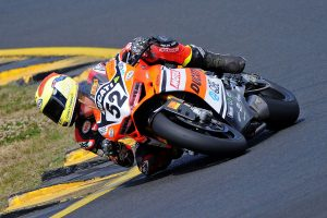 Sydney ASBK round underway for DesmoSport Ducati's Turner